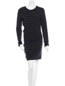 T by Alexander Wang Knit Dress