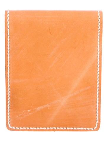 Tender Notepad