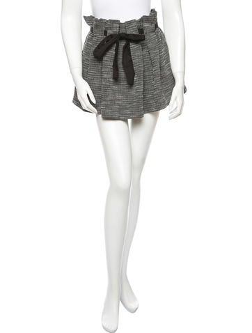 Thakoon Addition Skirt