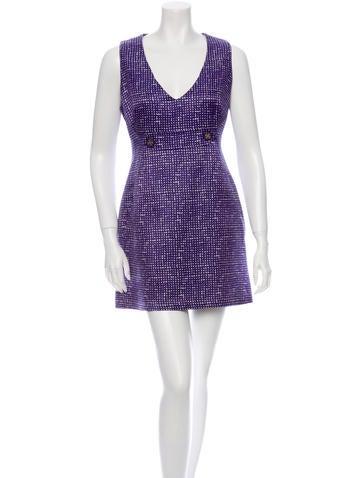 Tory Burch Sleeveless Dress