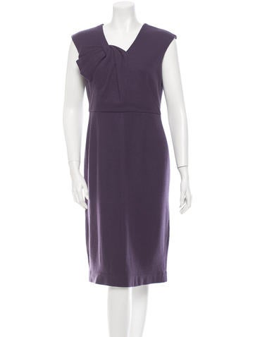 Tory Burch Wool Dress
