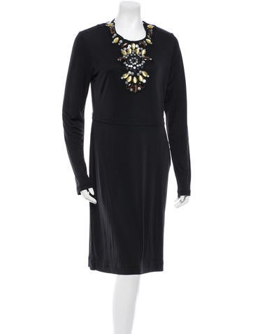 Tory Burch Silk Dress w/ Tags