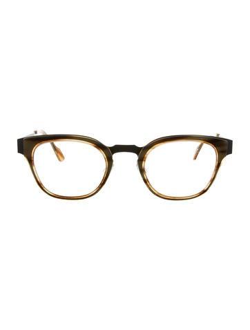 Anne et Valentin Eyeglasses