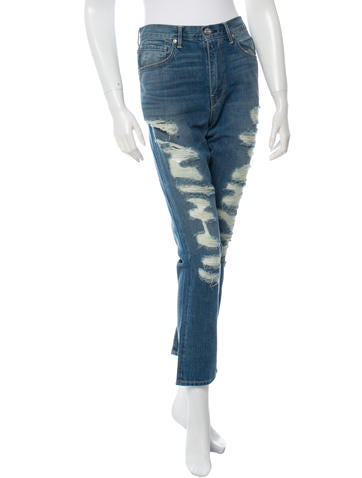 3x1  Jeans w/ Tags