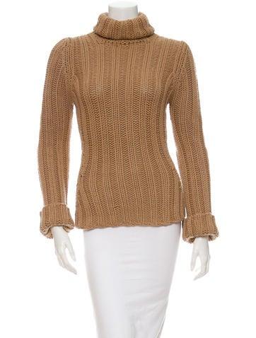Yves Saint Laurent Sweater