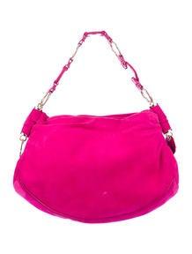 Yves Saint Laurent Handle Bag