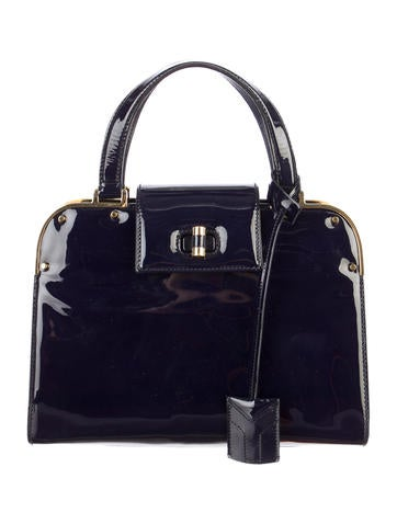 Yves Saint Laurent Uptown Bag
