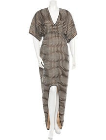 Zero + Maria Cornejo Dress