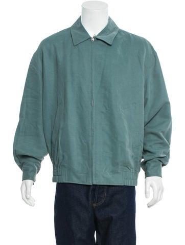 Ermenegildo Zegna Jacket