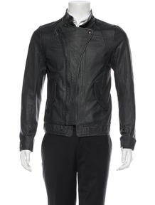 N.I.C.E. Collective Leather Jacket