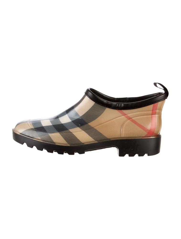 Creme Shoes Men