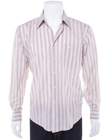 christian dior button down shirt clothing 0cd01260