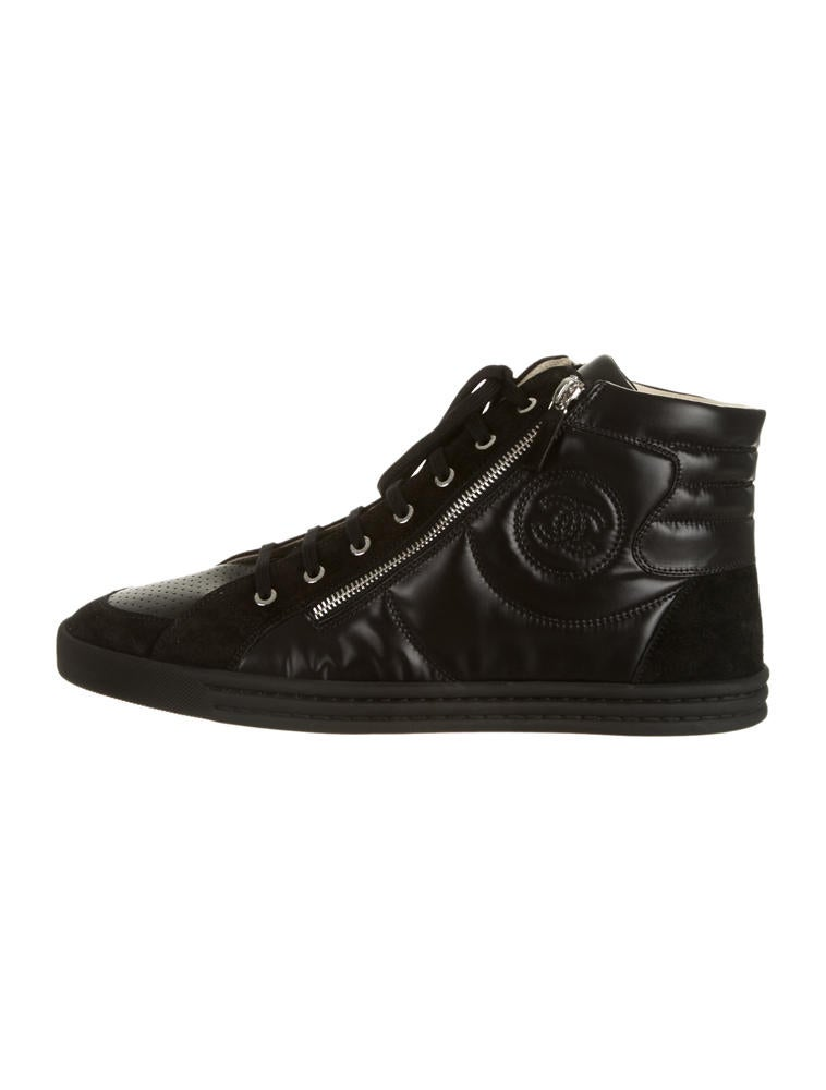 mens chanel sneakers for sale - 28 images - chanel ...