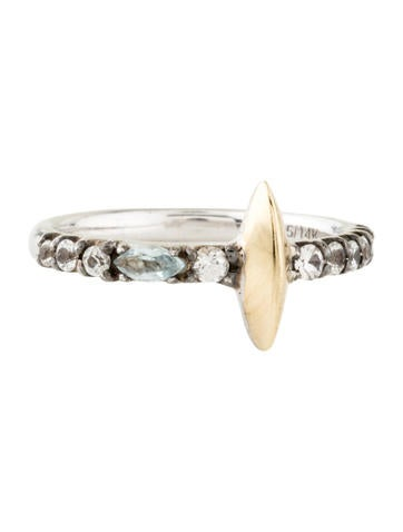 Alexis Bittar Fine Jewelry Stacking Ring None