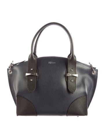 Alexander McQueen Legend Bag None