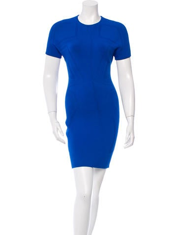 Alexander Wang Knit Bodycon Dress w/ Tags None