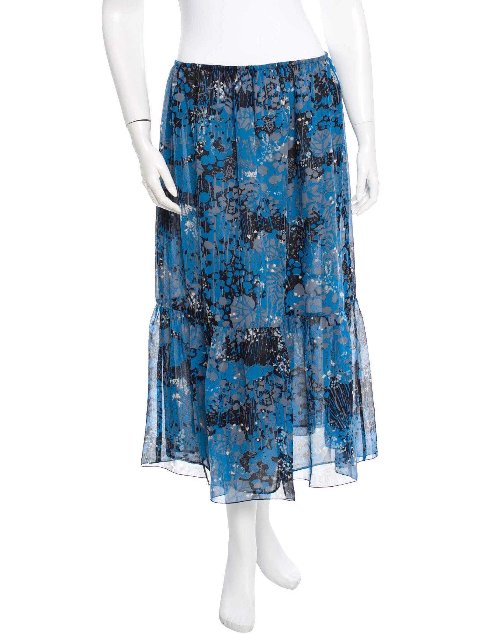 Anna Sui Skirt 62