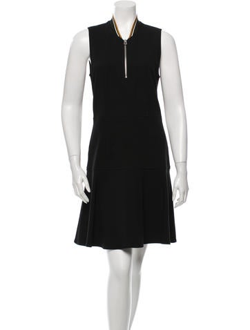 Barbara Bui Sleeveless Mini Dress w/ Tags None