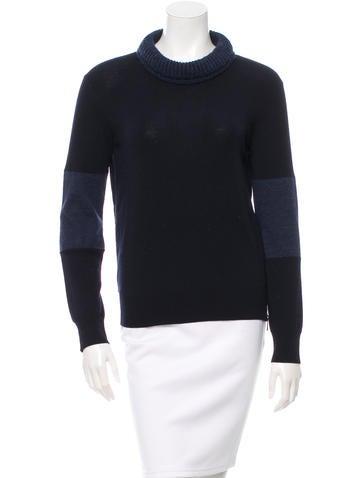 Belstaff Side Zip Sweater None