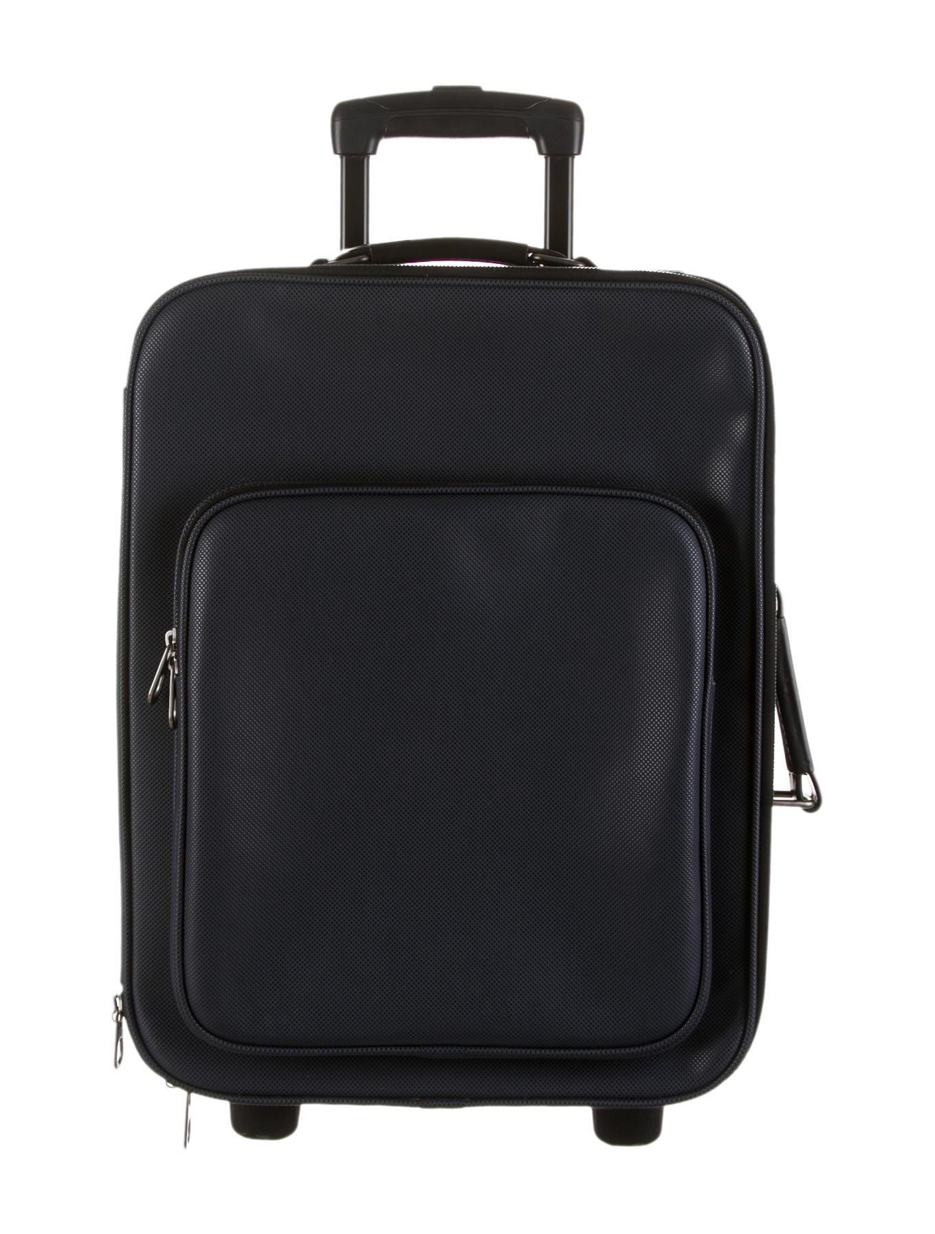 Bottega Veneta Marcopolo Trolley - Mens Bags
