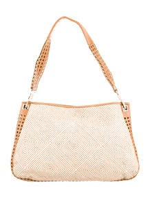 Prada Saffiano Resin Flap Bag - Handbags - PRA72418 | The RealReal