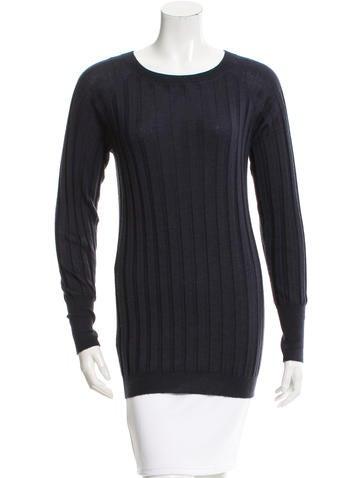 Brunello Cucinelli Knit Cashmere Top None