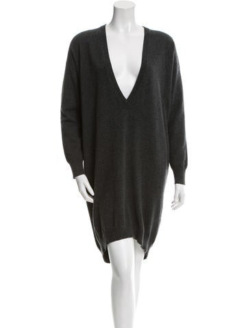 Brunello Cucinelli Cashmere Sweater Dress w/ Tags None