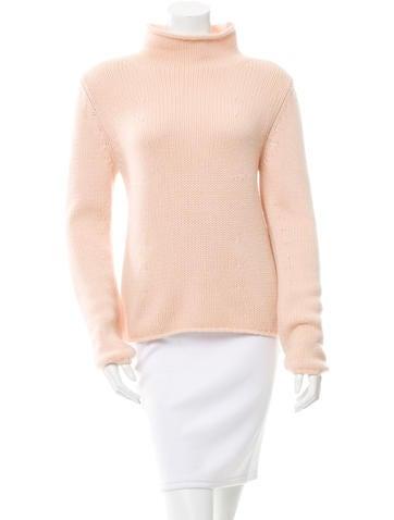Brunello Cucinelli Knit Cashmere Sweater None
