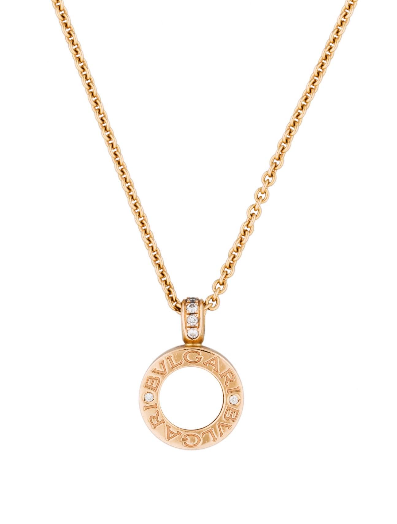 Medallion Ring Under