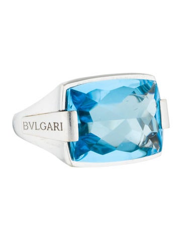 Bvlgari Jewelry And Watches The Realreal