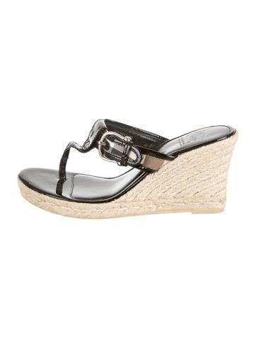 Burberry Burberry Slide Sandals None