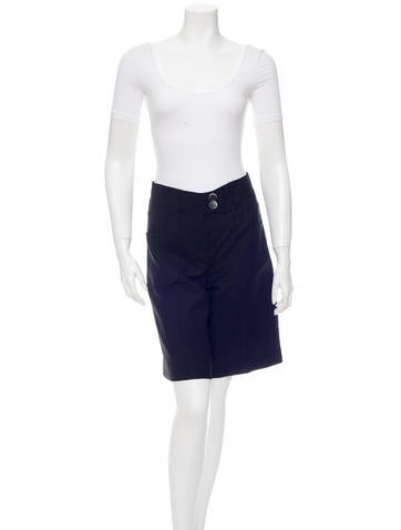 Carolina Herrera Shorts None