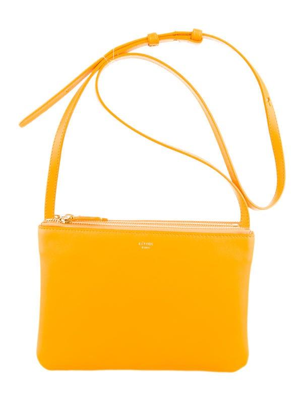 C¨¦line Trio Crossbody Bag - Handbags - CEL11167 | The RealReal