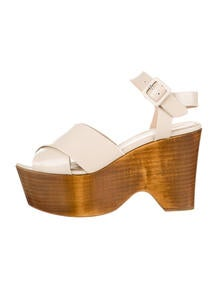 Céline Wedges