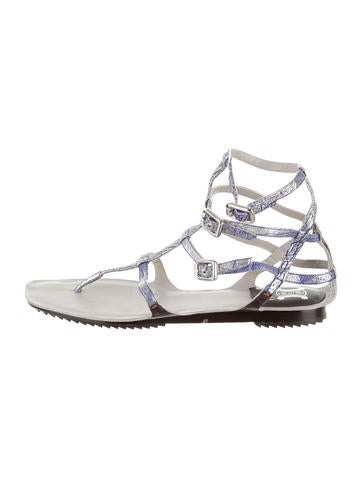 Resort-Ready Sandals