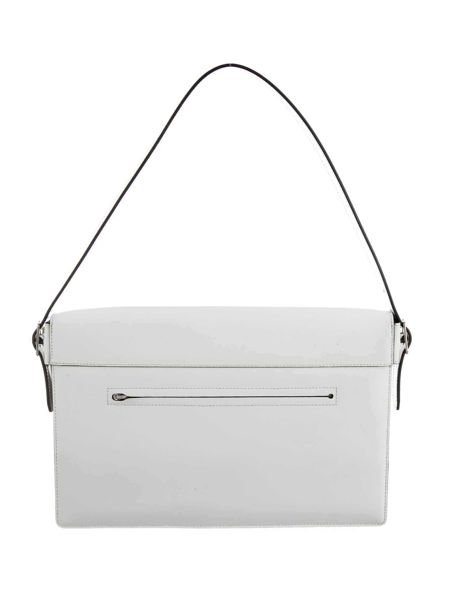 C��line Diamond Shoulder Bag - Handbags - CEL27148 | The RealReal