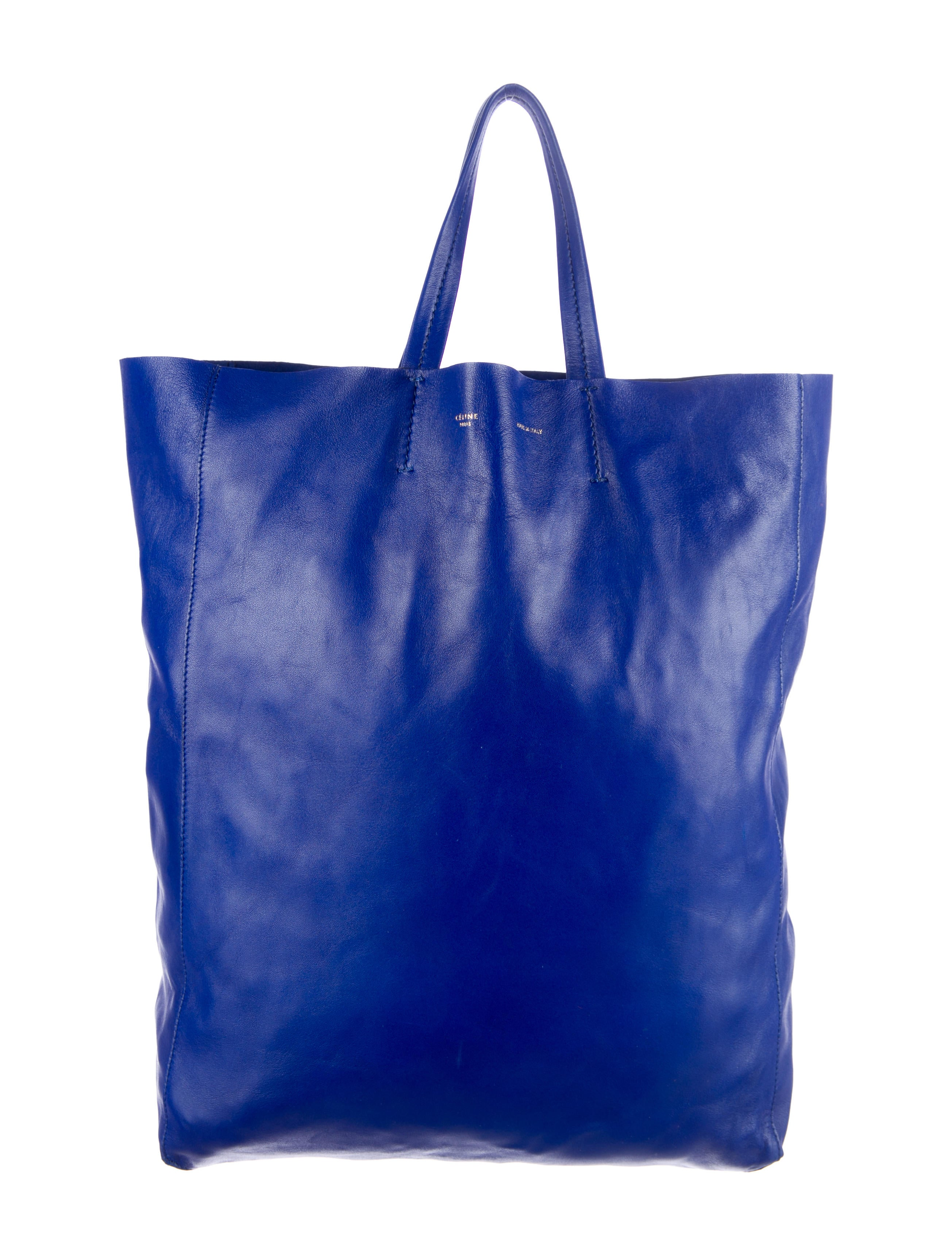 C¨¦line Vertical Cabas Tote - Mens Bags - CEL27470 | The RealReal