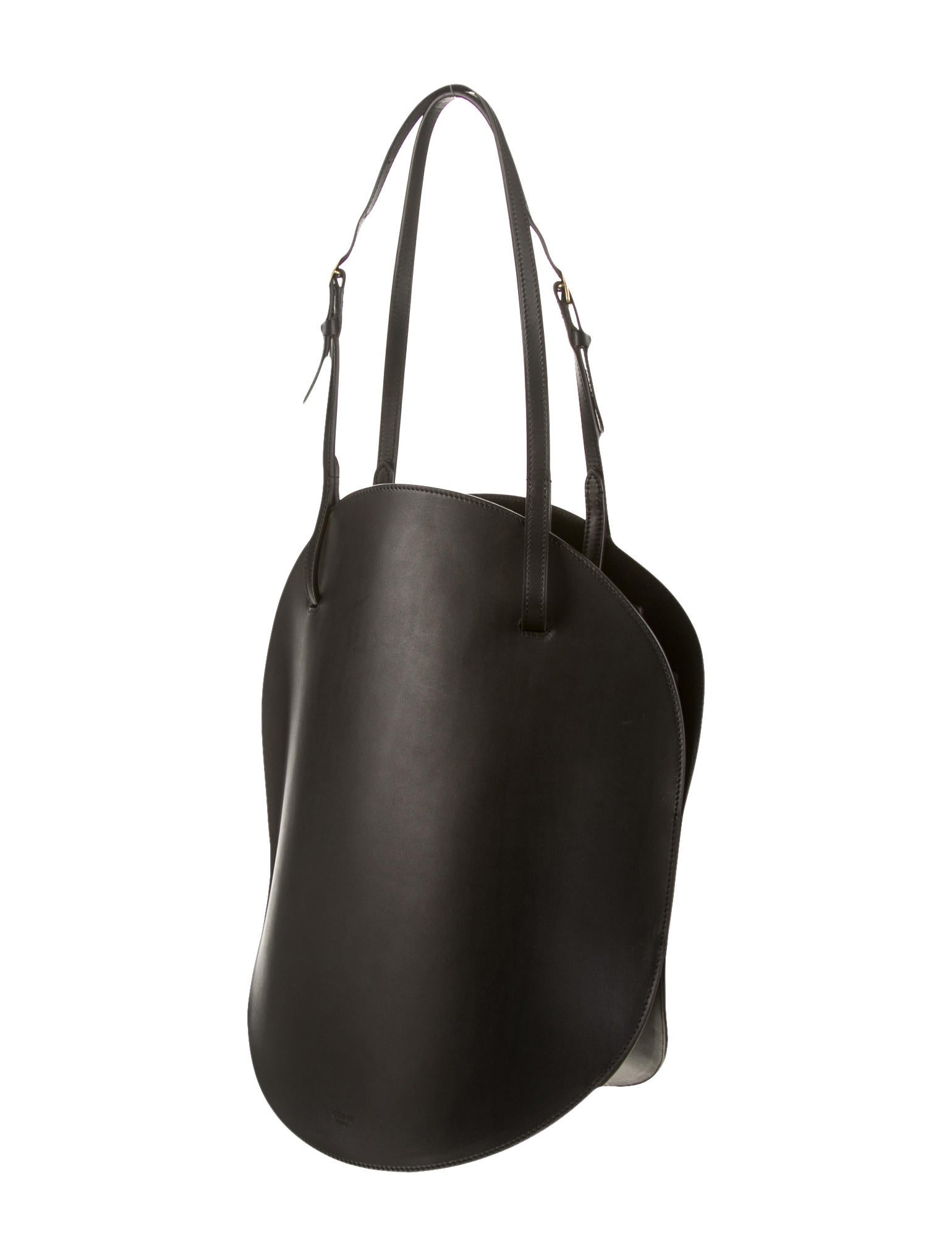 C��line Curved Shoulder Bag w/ Tags - Handbags - CEL27984 | The ...
