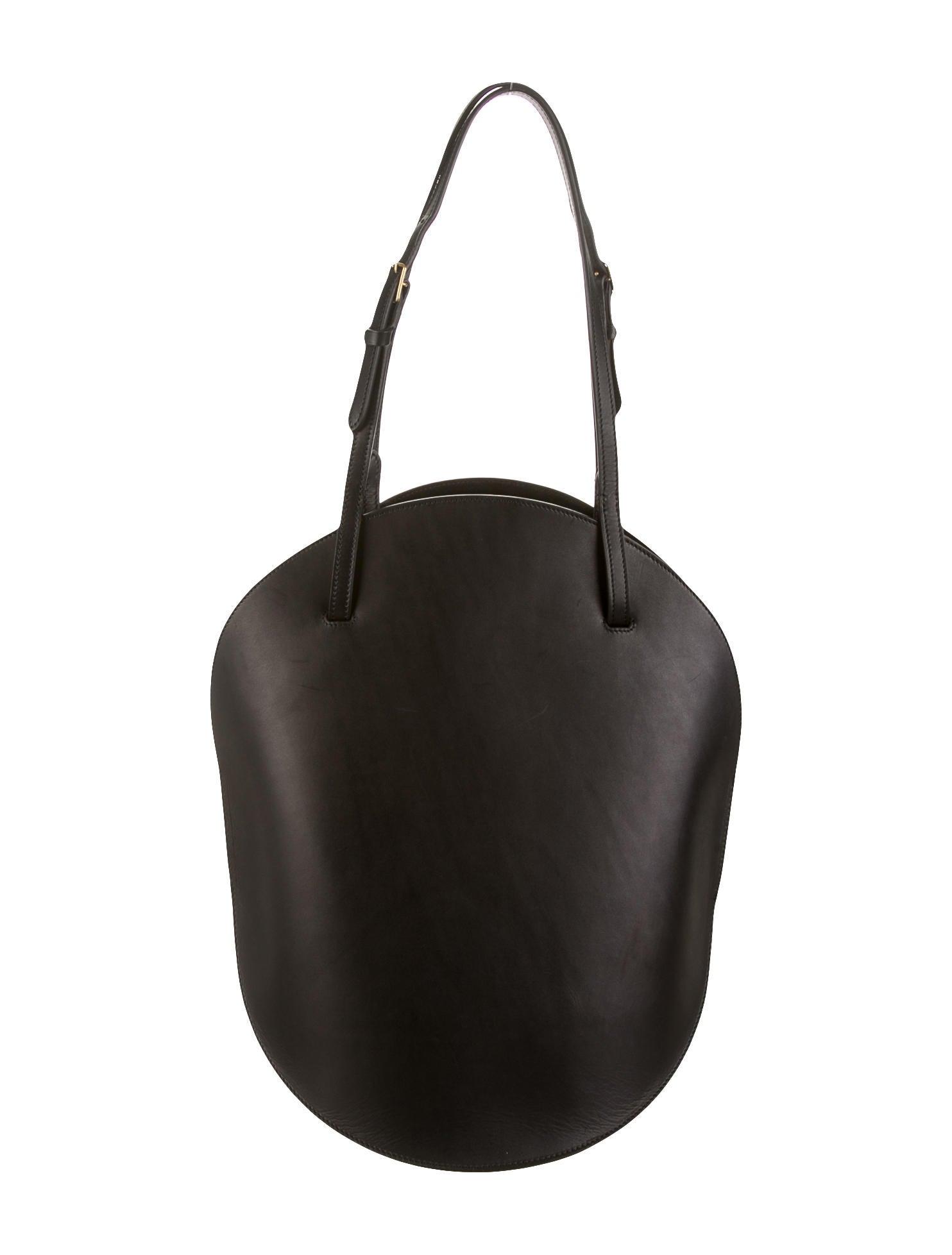 celine medium saddle bag w tags