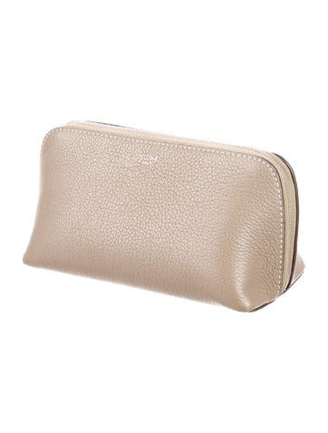 C¨¦line Cosmetic Bags Luxury Fashion | The RealReal