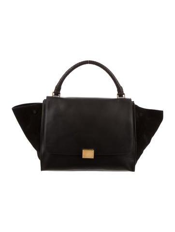 C��line Handbags Luxury Fashion | The RealReal