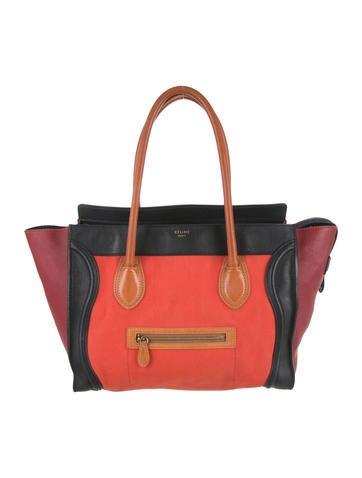 C¨¦line Handbags Luxury Fashion   The RealReal