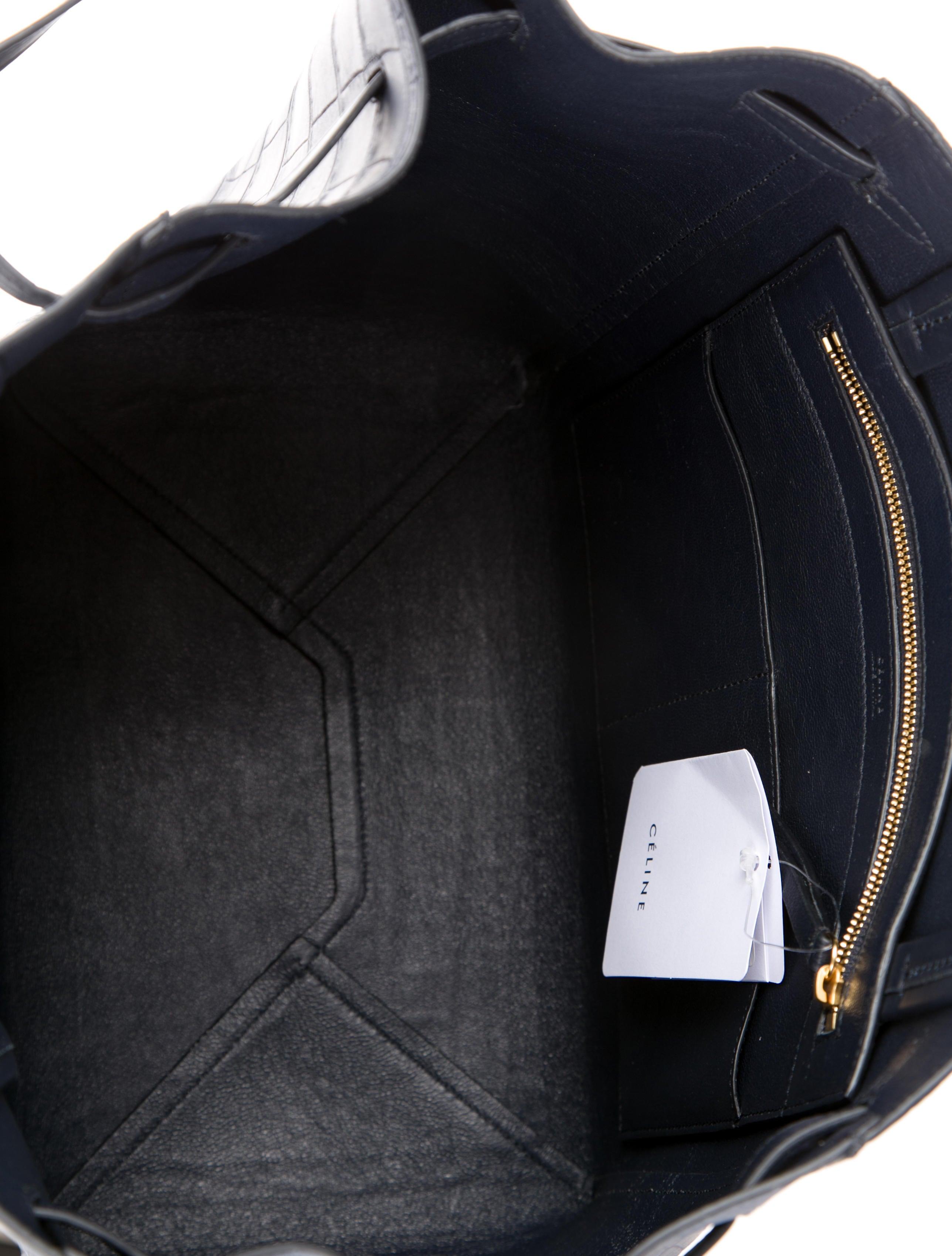 C��line Phantom Cabas Tote w/ Tags - Handbags - CEL32712 | The RealReal