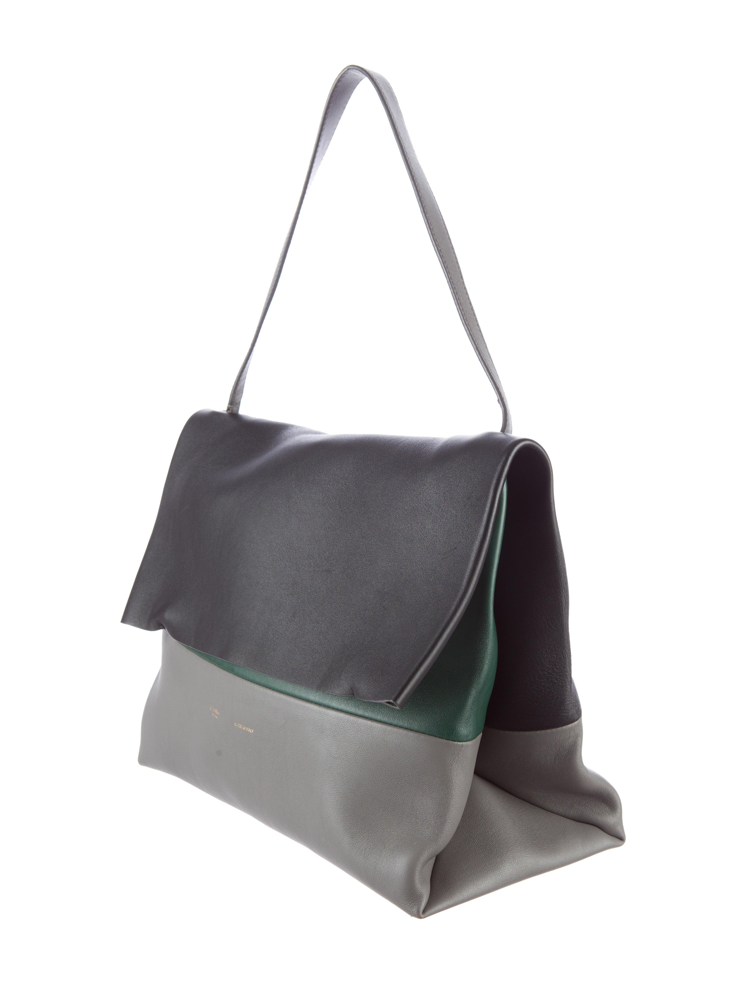 where to buy celine handbags online - C��line All Soft Tote - Handbags - CEL33084 | The RealReal