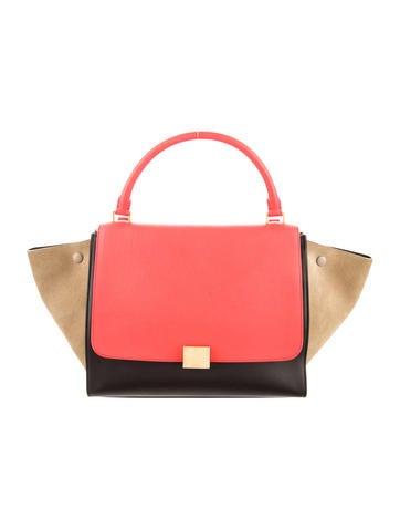 C¨¦line Handbags | The RealReal