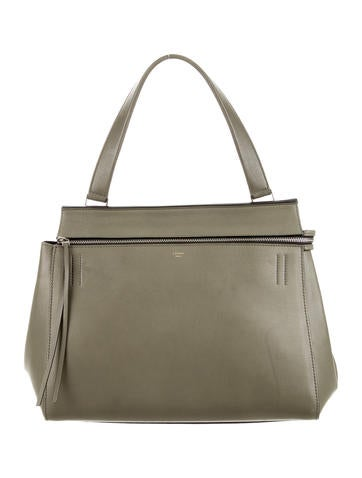 celine green suede phantom bag - original celine bags price, clutch Celine on-line