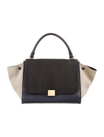 black celine bag price