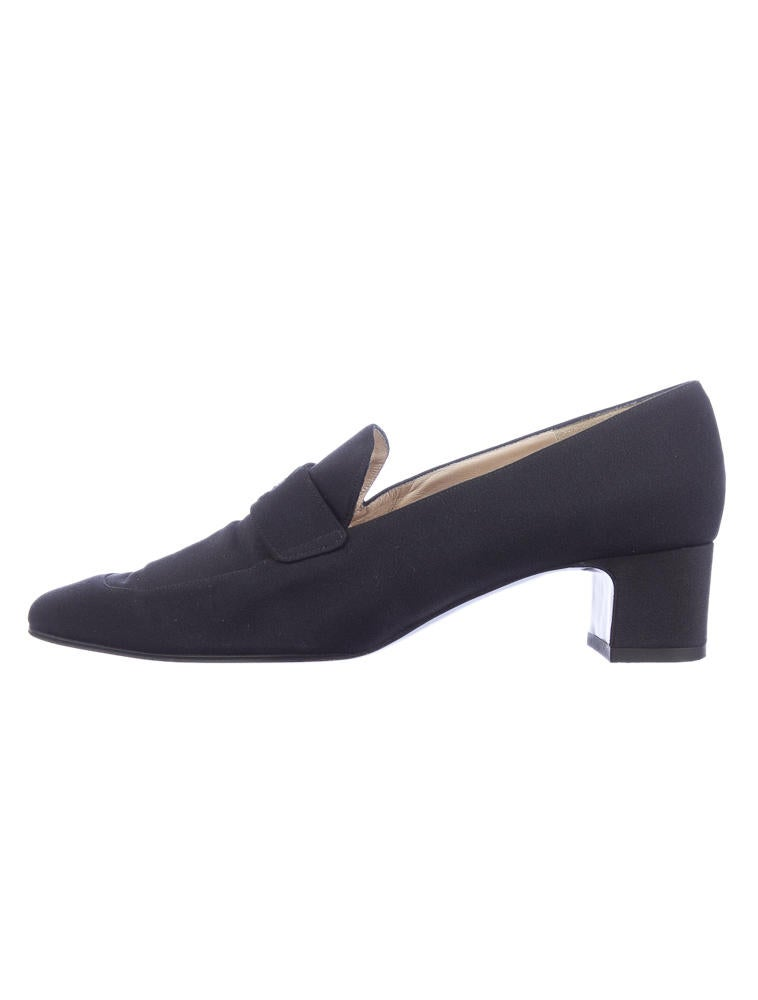 Chanel Loafers - Shoes - CHA09359 | The RealReal