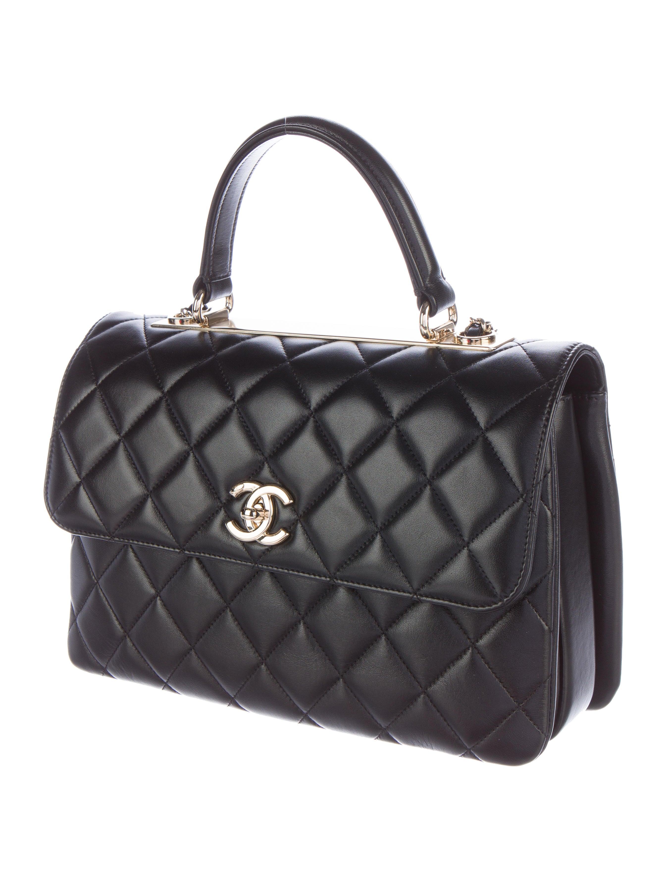 Chanel 2016 Large Trendy CC - Handbags