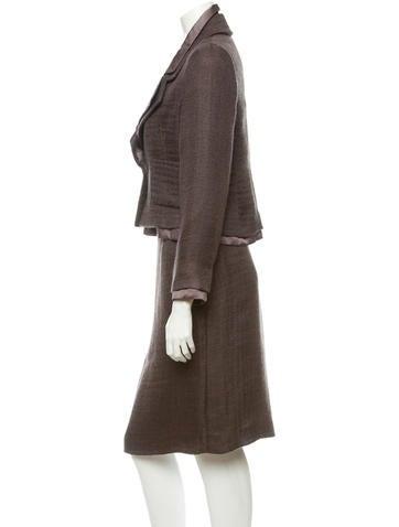 Skirt Suit Sets 93